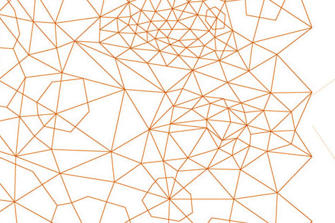 Projekt wnętrza. . Konkurs MURASPEC - Ściana kluczowym elementem wnętrza publicznego - wyróżnienie