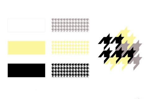 Projekt wnętrza. . Konkurs na projekt płytki - TUBĄDZIN Design Days
