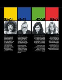 Projekt wnętrza. . Artykuł katalog Smaki życia Barlinek 2015