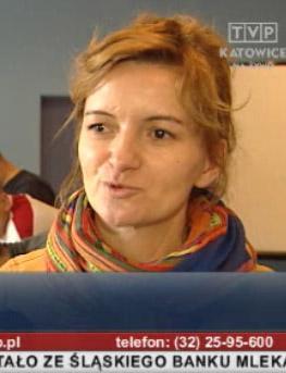 """Projekt wnętrza. . Reportaż z akcji """"Eko choinka"""" w Aktualnościach 23.12.2013"""